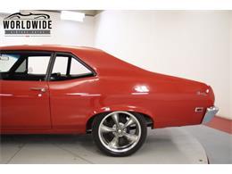 1968 Chevrolet Nova (CC-1377940) for sale in Denver , Colorado