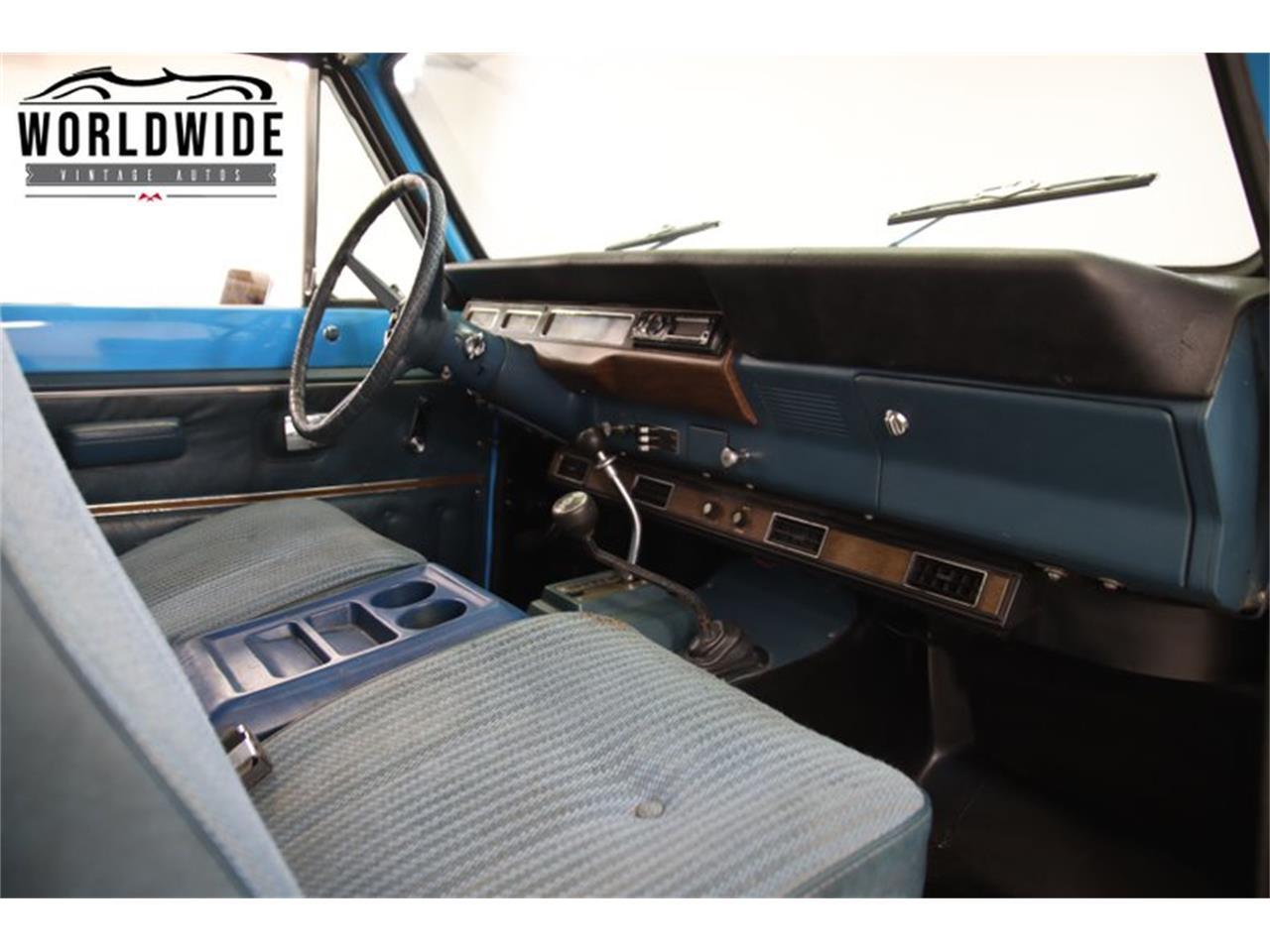 1976 International Scout (CC-1377942) for sale in Denver , Colorado