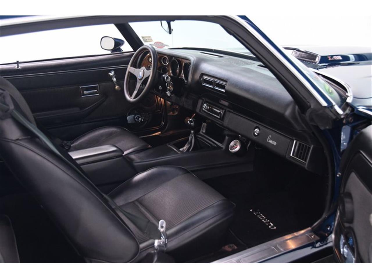 1974 Chevrolet Camaro (CC-1377947) for sale in Volo, Illinois