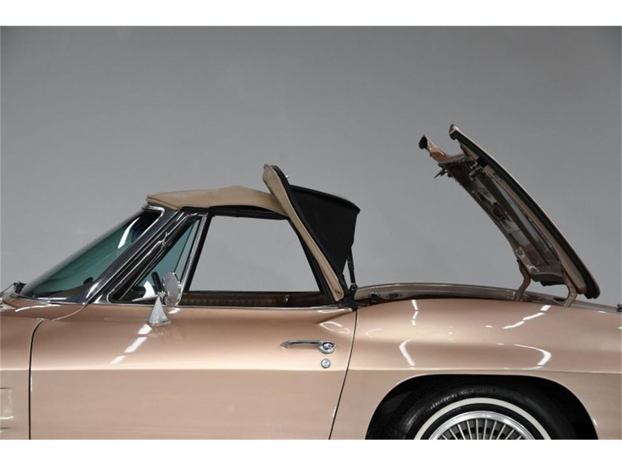 1964 Chevrolet Corvette (CC-1377948) for sale in Volo, Illinois