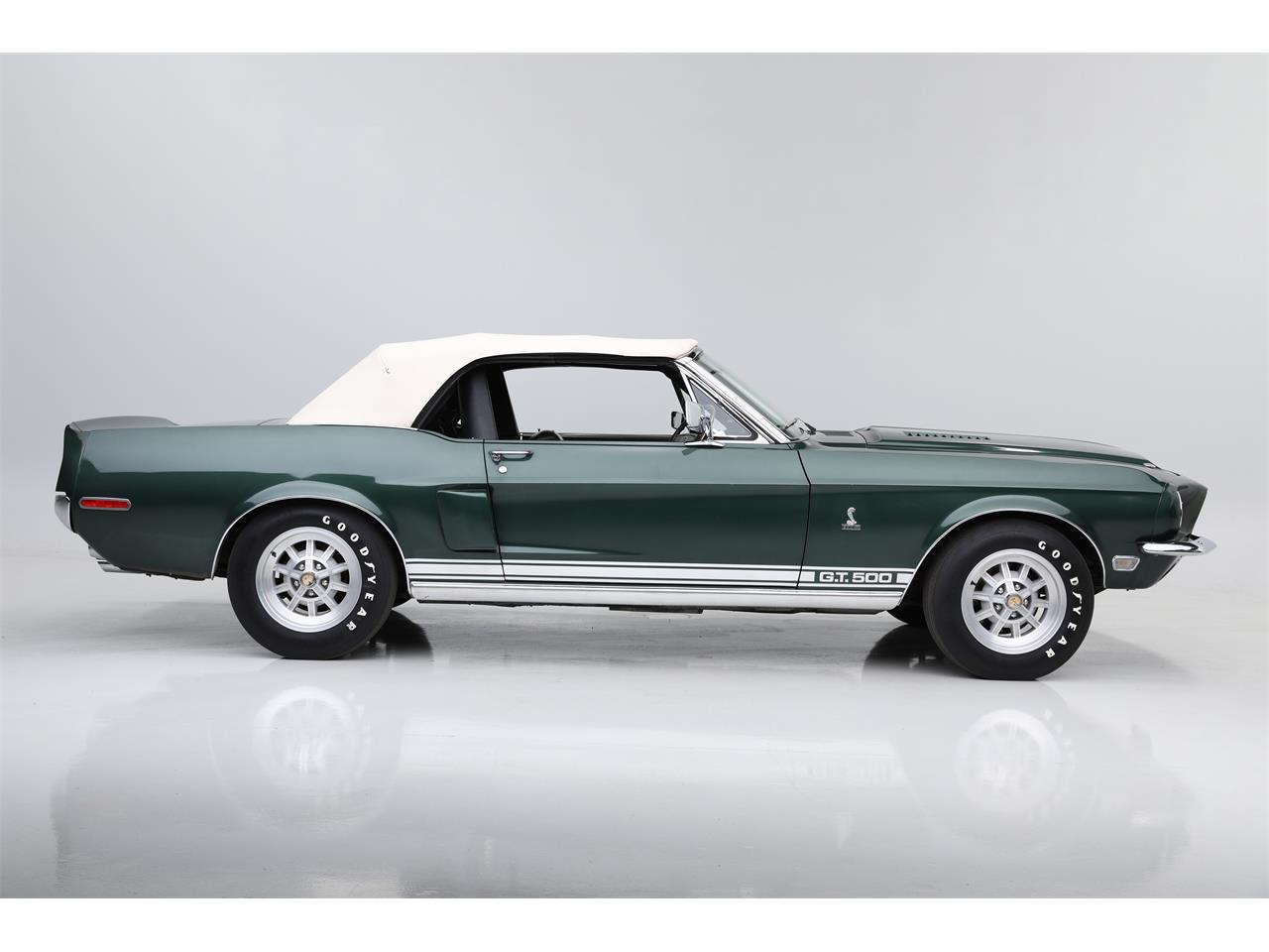 1968 Shelby GT500 (CC-1370795) for sale in Scottsdale, Arizona
