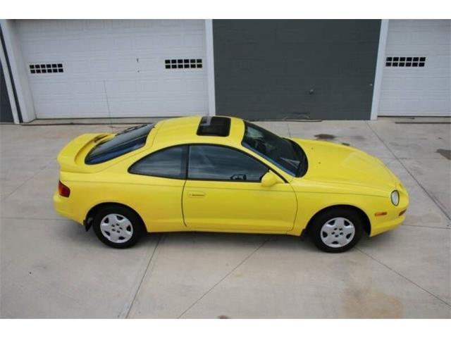 1995 Toyota Celica (CC-1377953) for sale in Punta Gorda, Florida