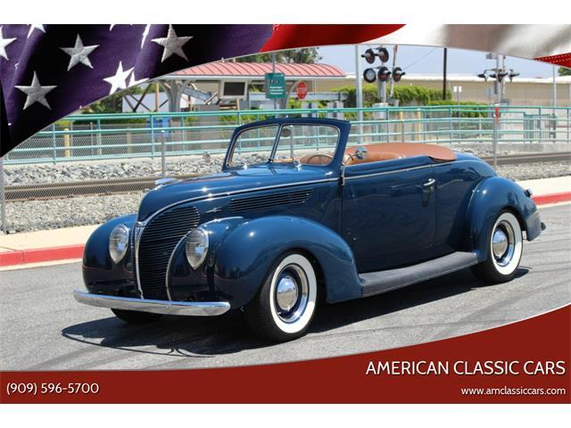 1938 Ford Deluxe (CC-1377965) for sale in La Verne, California