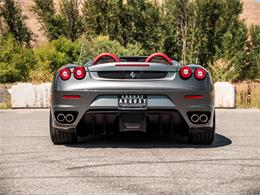 2006 Ferrari F430 (CC-1377966) for sale in Kelowna, British Columbia