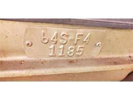 1964 Studebaker Commander (CC-1377968) for sale in Annandale, Minnesota