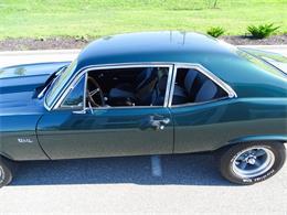 1971 Chevrolet Nova (CC-1377969) for sale in O'Fallon, Illinois