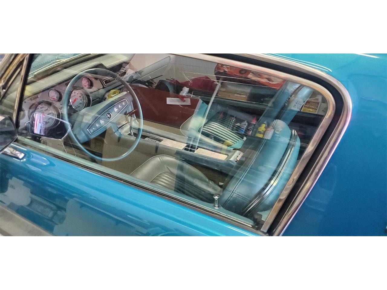 1968 Ford Mustang (CC-1377970) for sale in Annandale, Minnesota
