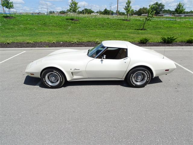 1974 Chevrolet Corvette (CC-1377975) for sale in O'Fallon, Illinois