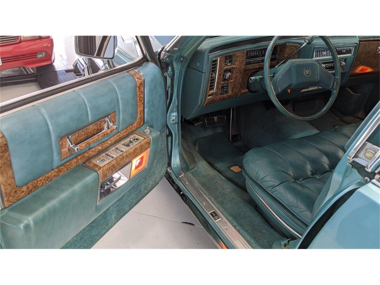 1979 Cadillac Fleetwood (CC-1377982) for sale in Palmetto, Florida