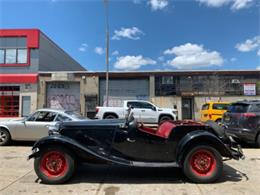 1951 MG TD (CC-1377985) for sale in Astoria, New York