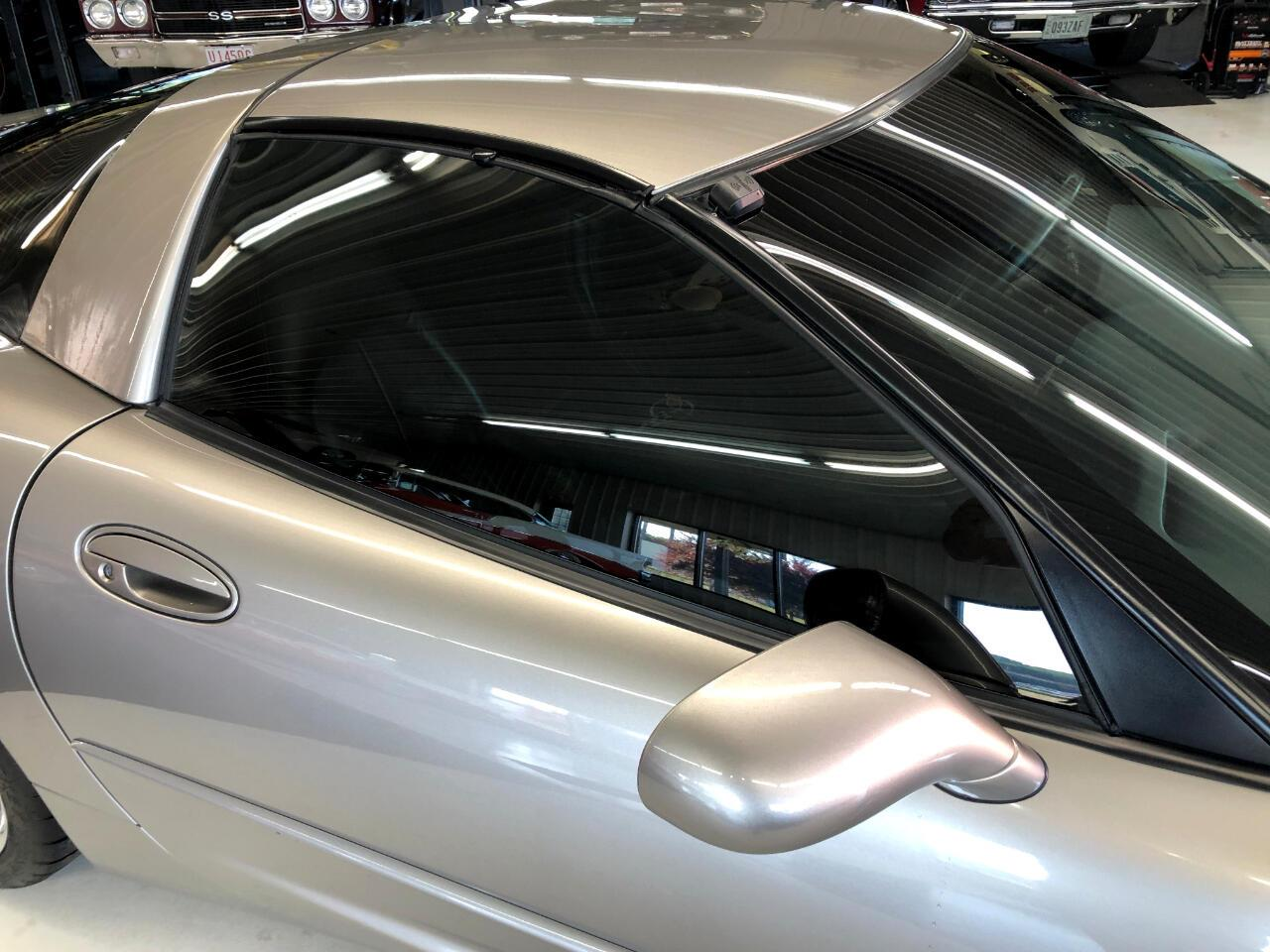 1998 Chevrolet Corvette (CC-1377986) for sale in North Canton, Ohio