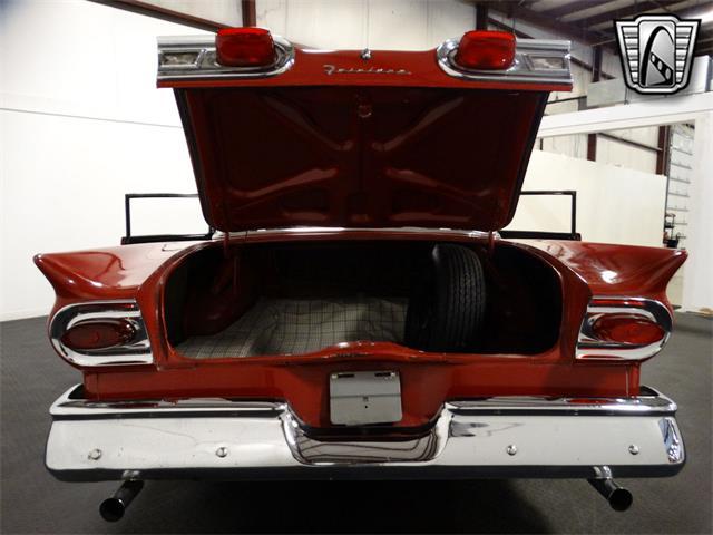 1958 Ford Fairlane (CC-1377991) for sale in O'Fallon, Illinois