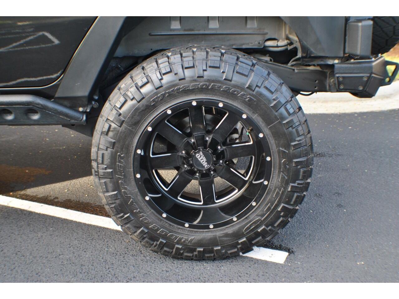 2016 Jeep Wrangler (CC-1377995) for sale in Charlotte, North Carolina