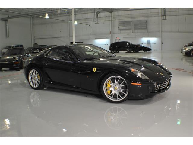 2007 Ferrari 599 (CC-1377996) for sale in Charlotte, North Carolina
