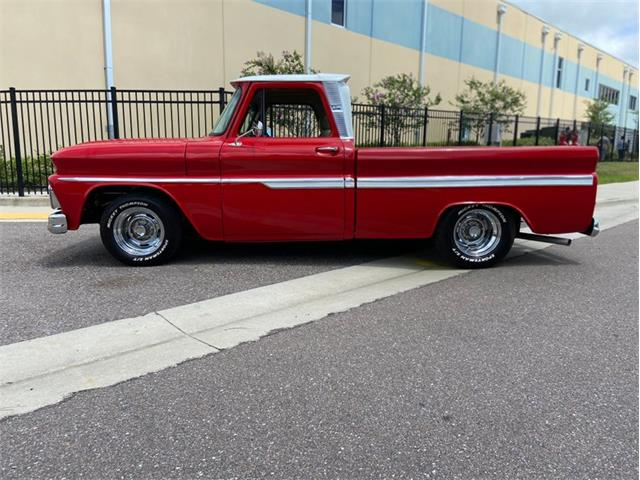 1965 Chevrolet C10 (CC-1378000) for sale in Clearwater, Florida