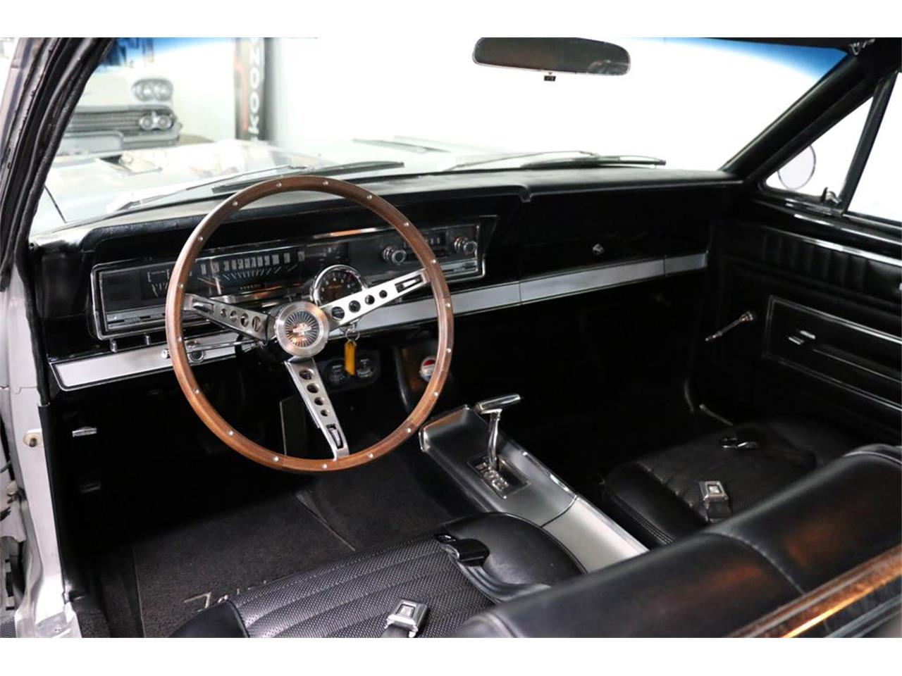1966 Ford Fairlane (CC-1378001) for sale in Stratford, Wisconsin