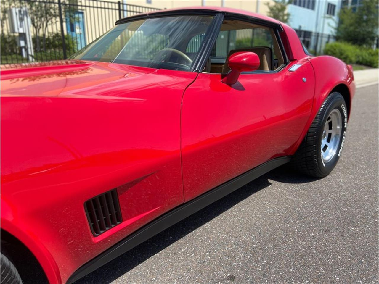 1981 Chevrolet Corvette (CC-1378002) for sale in Clearwater, Florida