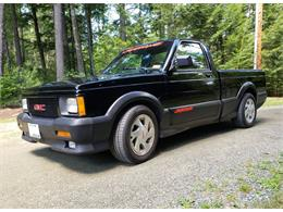 1991 GMC Syclone (CC-1378003) for sale in Lake Hiawatha, New Jersey