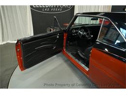 1966 Chevrolet Nova (CC-1378010) for sale in Las Vegas, Nevada