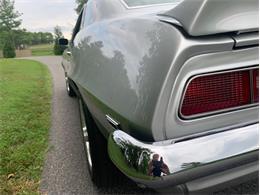 1969 Chevrolet Camaro SS (CC-1378011) for sale in Clarksburg, Maryland