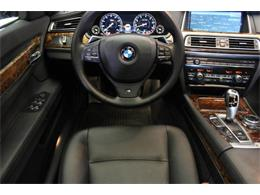 2014 BMW 7 Series (CC-1378019) for sale in Anaheim, California