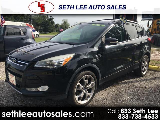 2013 Ford Escape (CC-1378022) for sale in Tavares, Florida