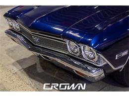 1968 Chevrolet Malibu (CC-1378025) for sale in Tucson, Arizona