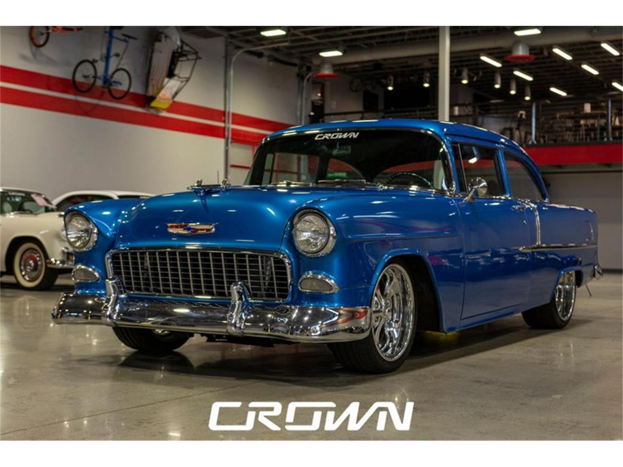 1955 Chevrolet 210 (CC-1378027) for sale in Tucson, Arizona