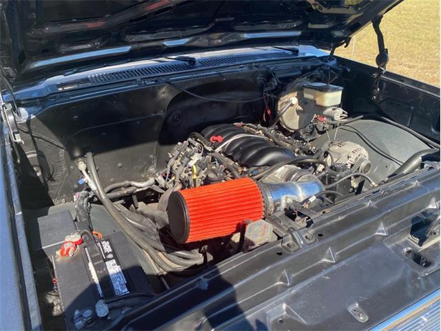 1982 Chevrolet C10 (CC-1378036) for sale in Goliad, Texas