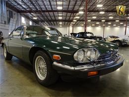1990 Jaguar XJS (CC-1378042) for sale in O'Fallon, Illinois