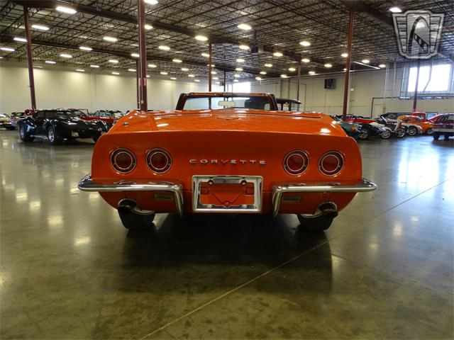 1968 Chevrolet Corvette (CC-1378045) for sale in O'Fallon, Illinois