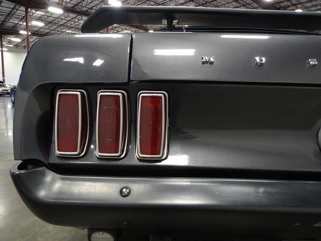 1969 Ford Mustang (CC-1378046) for sale in O'Fallon, Illinois