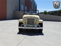 1950 Willys Jeepster (CC-1378049) for sale in O'Fallon, Illinois