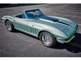 1966 Chevrolet Corvette (CC-1378050) for sale in O'Fallon, Illinois