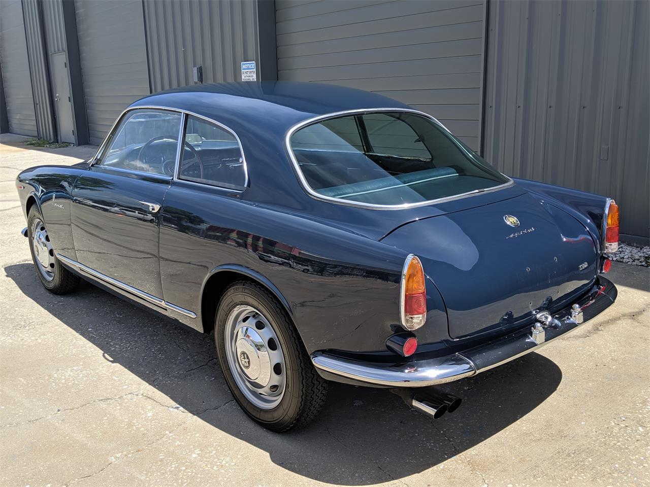1965 Alfa Romeo Giulietta Sprint (CC-1378054) for sale in OSPREY, Florida