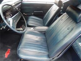 1969 Chevrolet Chevelle SS (CC-1378056) for sale in Clarkston, Michigan