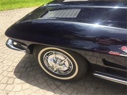 1963 Chevrolet Corvette Stingray (CC-1378063) for sale in Mt.  Dora, Florida