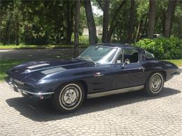 1963 Chevrolet Corvette Stingray (CC-1378063) for sale in Mt.  Dora, Florida