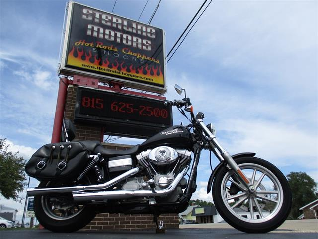 2006 Harley-Davidson Super Glide (CC-1378064) for sale in Sterling, Illinois