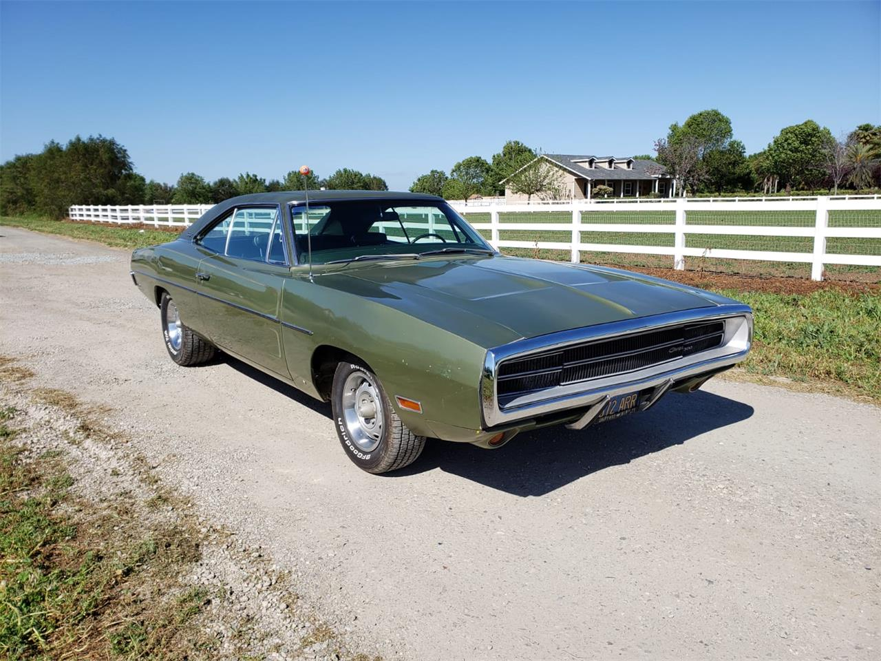 1970 Dodge Charger (CC-1378067) for sale in Brentwood, California