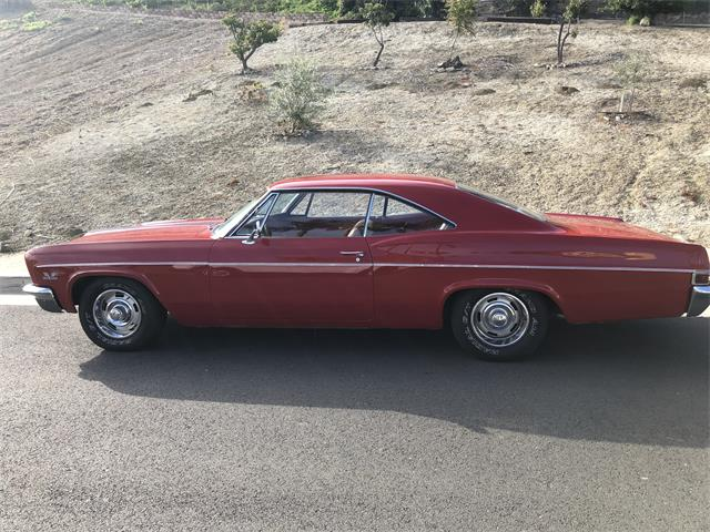 1966 Chevrolet Impala (CC-1378068) for sale in San Clemente, California