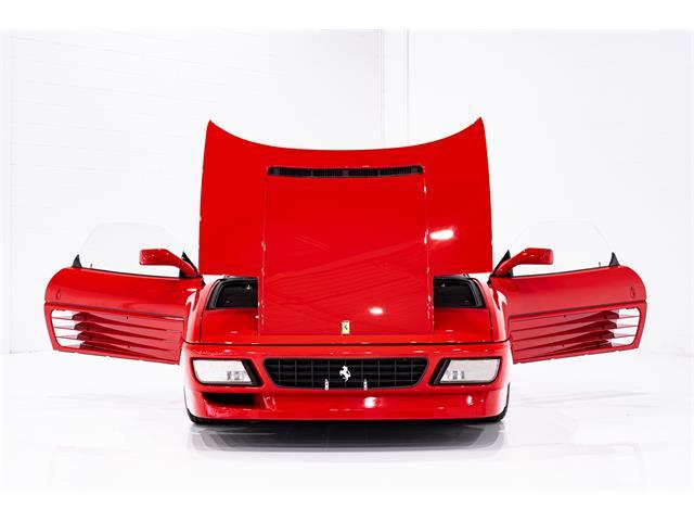 1994 Ferrari 348 Spider (CC-1378079) for sale in Montreal, Quebec