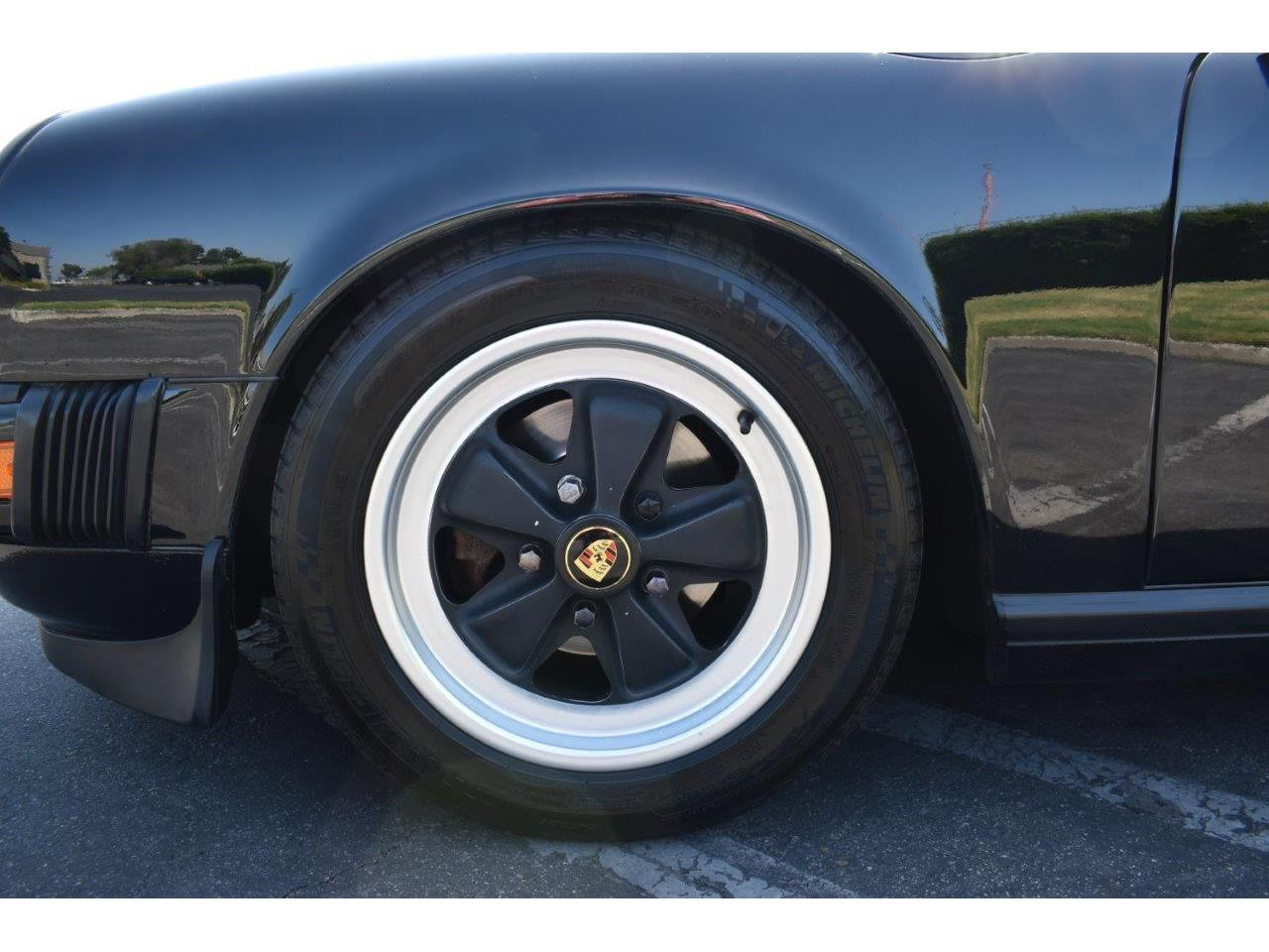 1983 Porsche 911SC (CC-1378084) for sale in Costa Mesa, California