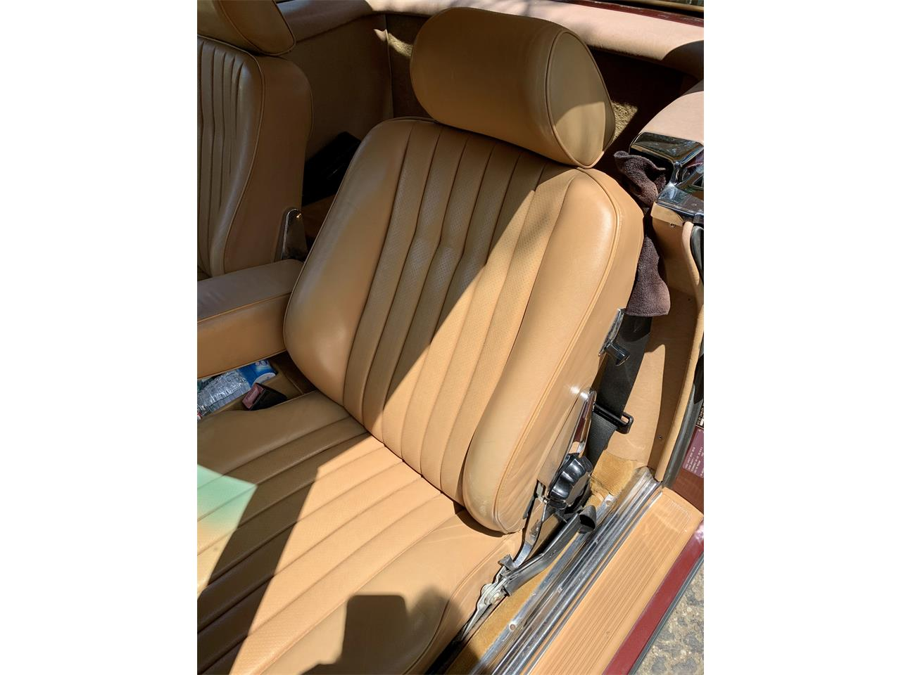 1988 Mercedes-Benz 560SL (CC-1378087) for sale in Sea Girt, New Jersey