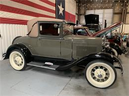 1931 Ford Model A (CC-1378088) for sale in Palmer, Texas