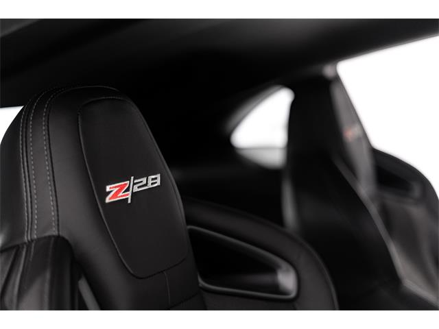 2015 Chevrolet Camaro Z28 (CC-1378089) for sale in Montreal, Quebec