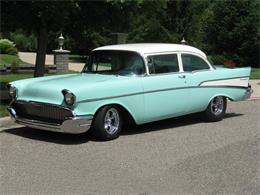 1957 Chevrolet 210 (CC-1378090) for sale in Shaker Heights, Ohio
