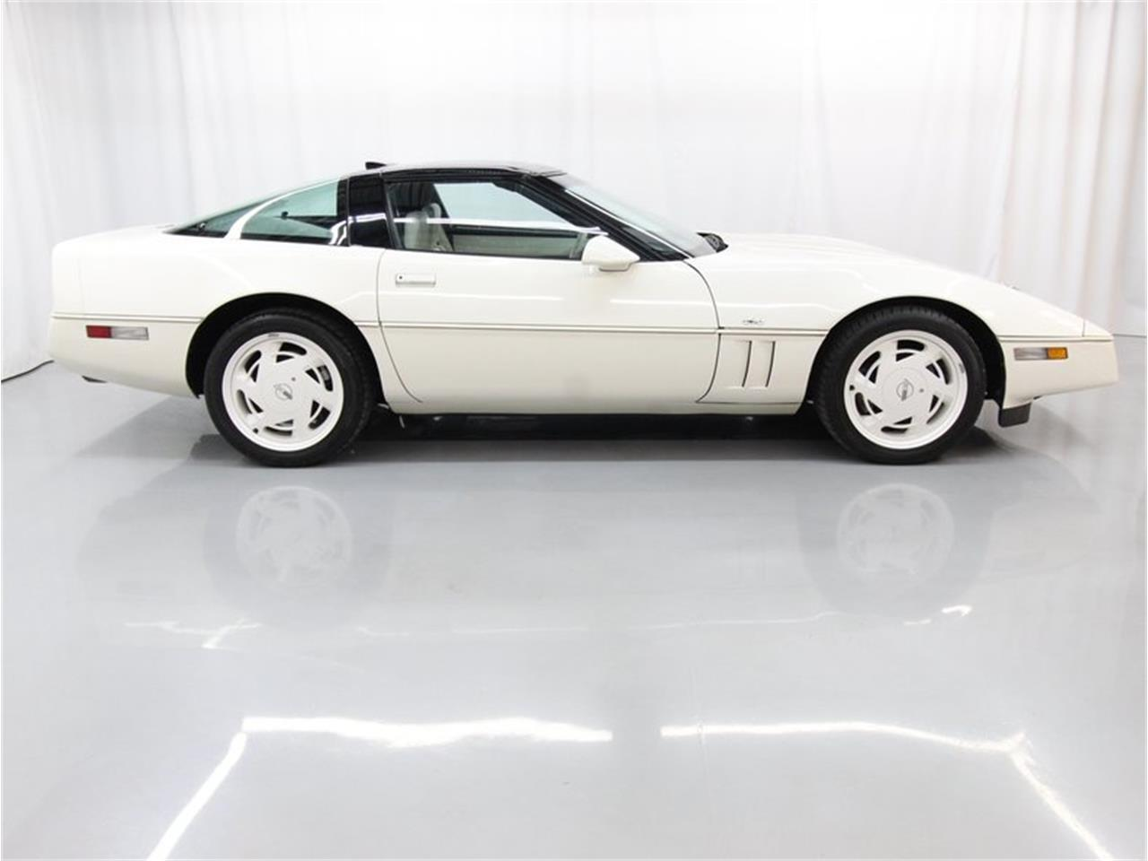 1988 Chevrolet Corvette (CC-1378096) for sale in Christiansburg, Virginia