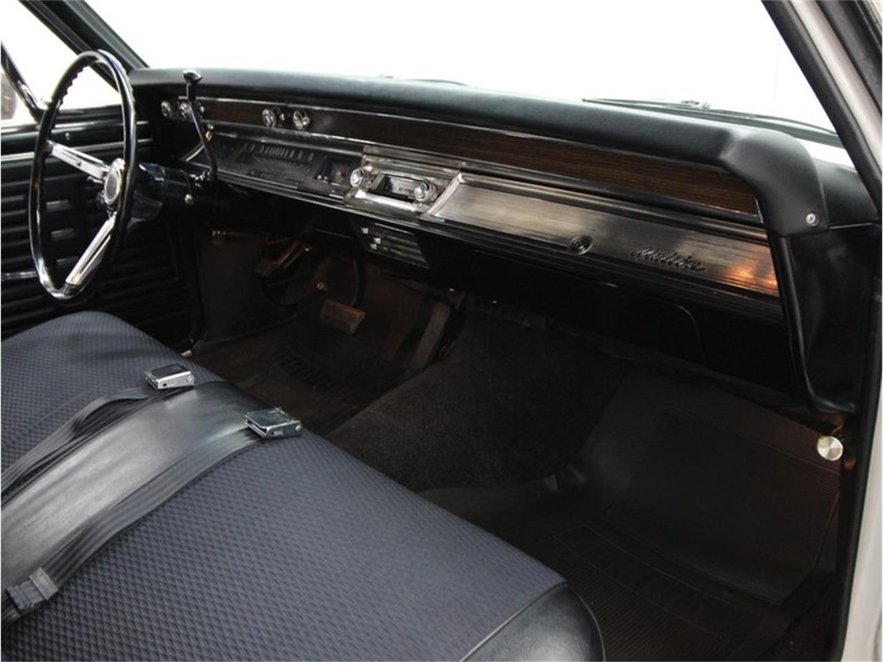 1967 Chevrolet Chevelle (CC-1378100) for sale in Christiansburg, Virginia