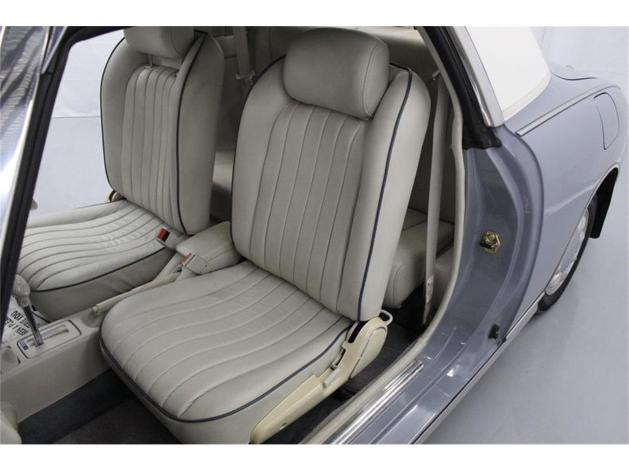 1991 Nissan Figaro (CC-1378105) for sale in Christiansburg, Virginia